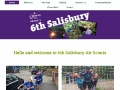 6th Salisbury Scout Group