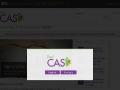 Peel Childrens Aid Society Web Site