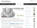 Provident Metals: Buy Silver Bullion