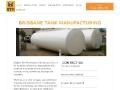 Brisbane Tanks Manufacturing