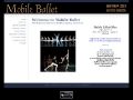 Mobile Ballet - The Art of Dance on the Gulf Coast