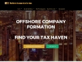 WIS: Offshore Company Incorporation