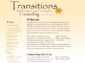 Transitions Marriage & Family Therapy & Counseling
