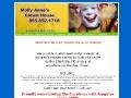 Molly Annes Clown House