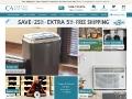 CompactAppliance.com - Innovative Small Appliances