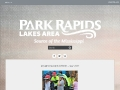 Park Rapids - A family resort vacation paradise in