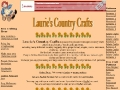 Lauries Country Crafts