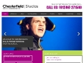Chesterfield Studios Limited