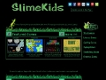 SlimeKids - School Library Media Kids
