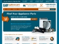 Online Retailer for DIY Appliance Repair