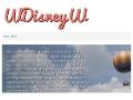 Joannes Walt Disney World Site