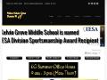 Milne-Kelvin Grove District 91 Online