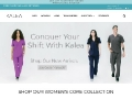 Kalea Wear | High-Performance & Innovative Medical Scrubs