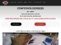 Cowtown Express