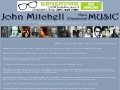 John Mitchell - New Classical Music