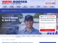 Roto-Rooter: Plumbers in Memphis