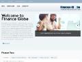 Finance Globe