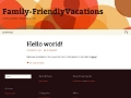 Family-FriendlyVacations.com