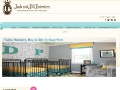 Jack and Jill Interiors for Baby, Child and Teen