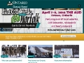 Ontario Festivals Visited