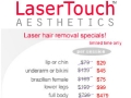 Laser Hair Removal New York City and Manhattan