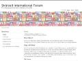 SkinCell International Forum