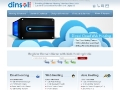 Dinsol.in - Cheap & Affordable web hosting service