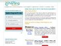 Online Nursing Degrees - RN to BSN & MSN Programs