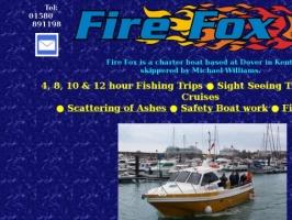 Fire Fox Fishing Charters
