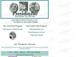 Presidio, Inc. Child Placement Agency