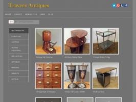 Travers Antiques