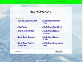 Eagle Creek Publishers