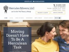 Hercules Movers LLC