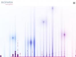 BioMarin Hemophilia