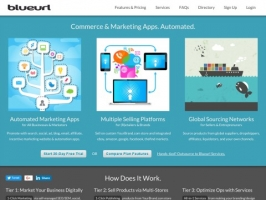 BlueURL Business Directory