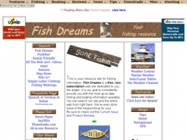 FishDreams