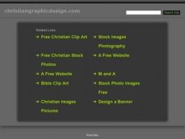 ChristianGraphicDesign.com
