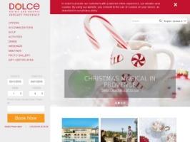 Provence Hotels: Dolce Fregate