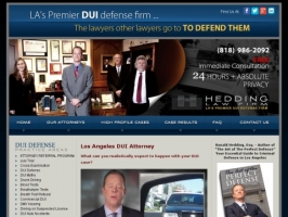 Hedding Law Firm