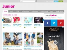 Junior magazine