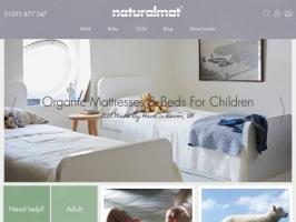 Natural Mat