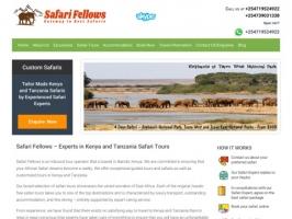 Kenya and Tanzania Safari Experts