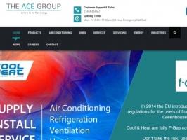 Excel Compressors: Air Compressors