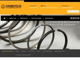 Piston rings, Mercedes parts, kohler engine parts