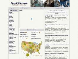 Fast-Cities.com
