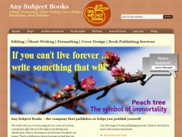 Anysubject Ltd