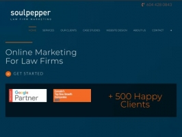 Online Marketing For Law Firms - Lawyer Marketing