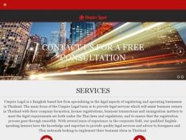 Umpire Legal - Legal Services in Thailand