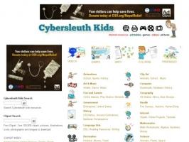 CyberSleuth Kids