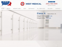 Weight Loss Surgery Los Angeles - West Medical